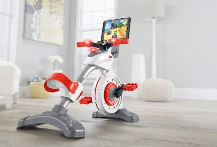 Велотренажер для детей