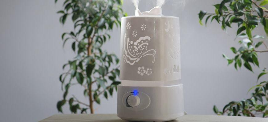 Как выбрать хороший увлажнитель воздуха