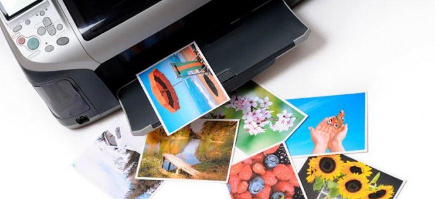 Принтер для печати фотографий