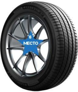 Летняя шина Michelin Primacy 4