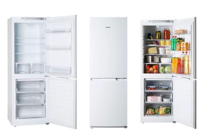 Холодильник Atlant XM-4712-100