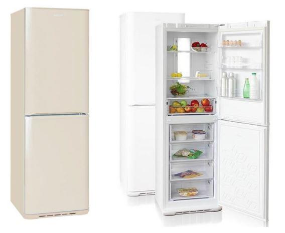 Холодильник Бирюса G340 NF