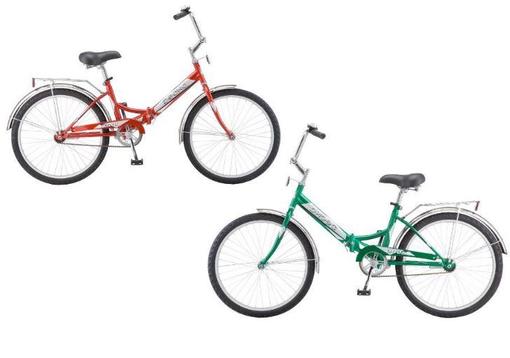 Городской велосипед Десна 2500