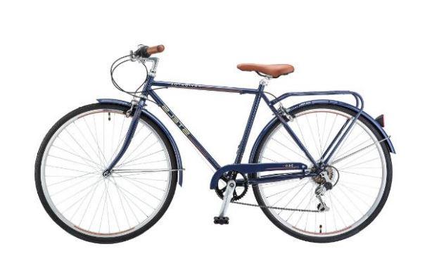 Городской велосипед STELS Navigator 360 28 V010