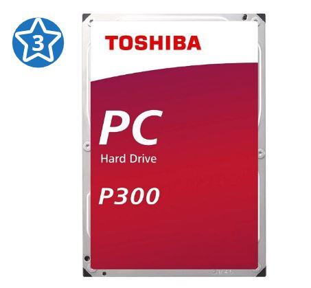 Жесткий диск Toshiba P300 HDWD110EZSTA