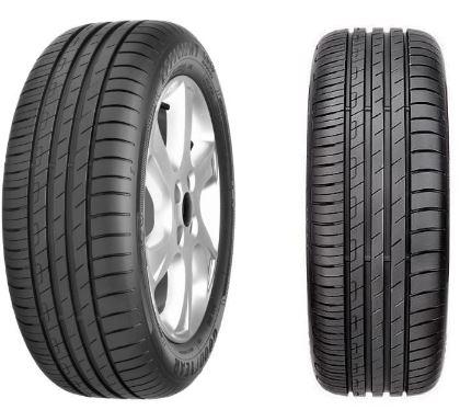 Летняя шина Goodyear EfficientGrip Performance 205/55 R16