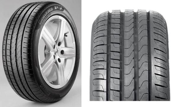 Летняя шина Pirelli Cinturato P7 205/55 R16