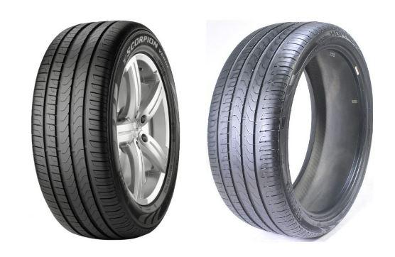 Летняя шина Pirelli Scorpion Verde 215/65 R16