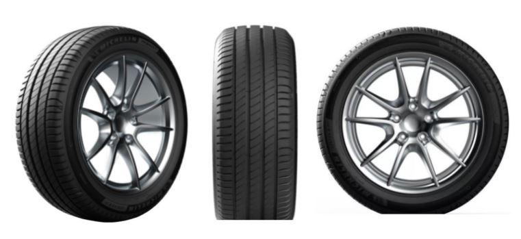 Летняя шина Michelin Primacy 4 205/55 R16