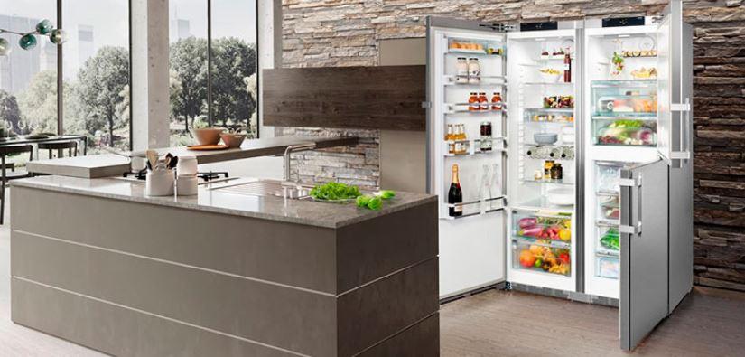 Самые лучшие марки холодильников