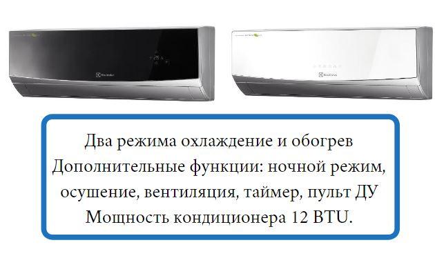 Настенная сплит-система Electrolux EACS-12HG2/N3