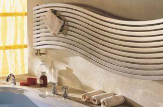 Рейтинг электрических полотенцесушителей
