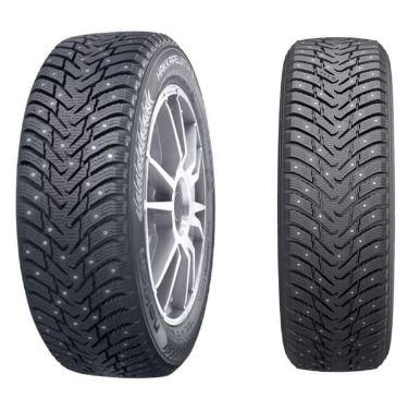 Nokian Tyres Hakkapeliitta 8 215/55 R16 97T зимняя