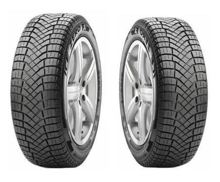 Pirelli Ice Zero FR 215/70 R16 100T зимняя