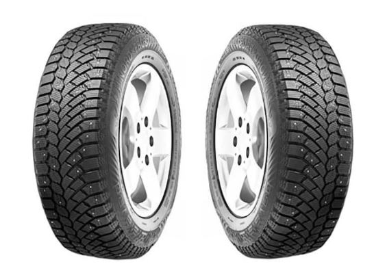Gislaved Nord Frost 200 215/60 R16 99T зимняя