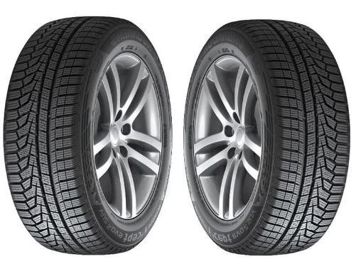 Hankook Tire Winter I*Cept Evo 2 W320A SUV 215/70 R16 100T зимняя