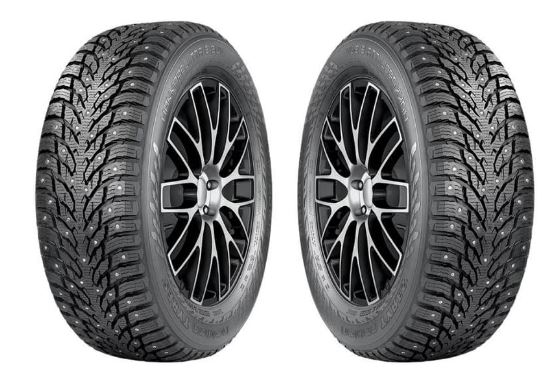 Nokian Tyres Hakkapeliitta 9 SUV 215/65 R16 102T зимняя