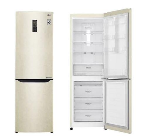 Холодильник LG GA-B419 SEUL