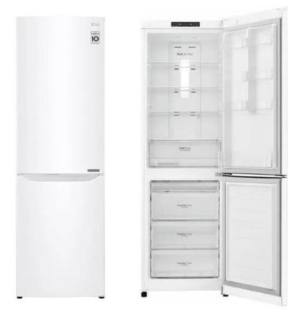 Холодильник LG GA-B419 SWJL