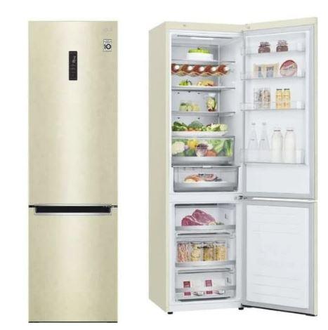 Холодильник LG DoorCooling+ GA-B509MEUM