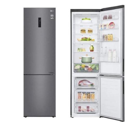 Холодильник LG DoorCooling+ GA-B509CLSL