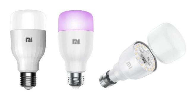 Лампа светодиодная Xiaomi Mi Smart LED