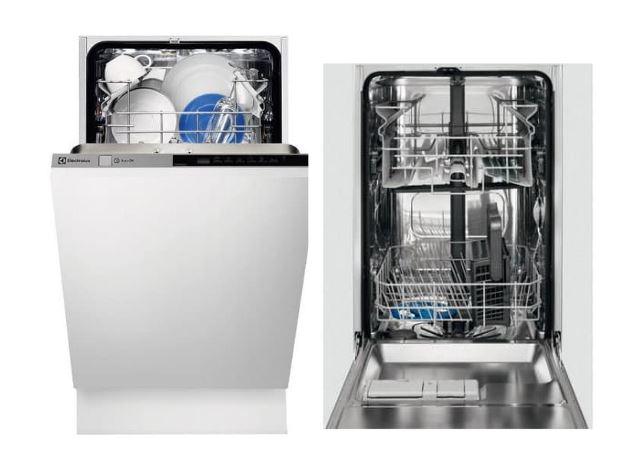 Встраиваемая посудомоечная машинаElectrolux ESL 94585 RO цена от 24500 рублей
