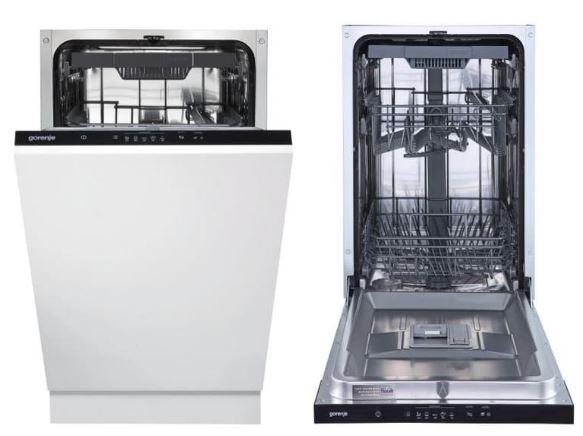 Встраиваемая посудомоечная машина Gorenje GV520E10 цена от 20200 рублей