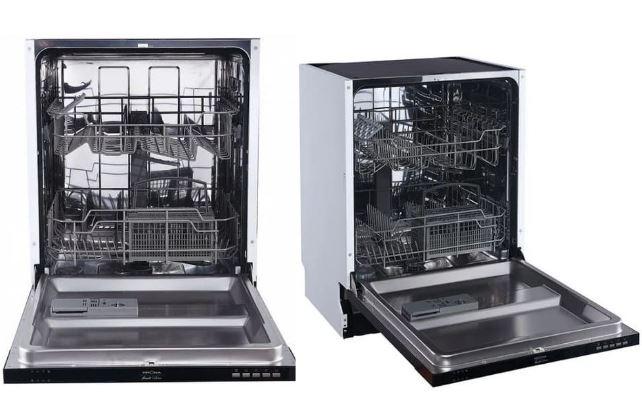 Встраиваемая посудомоечная машина Krona DELIA 60 BI цена от 21800 рублей