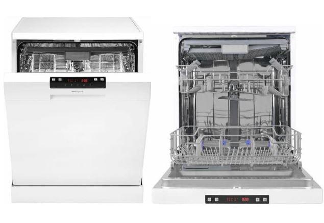 Посудомоечная машина Weissgauff DW 6035 цена от 23990 рублей