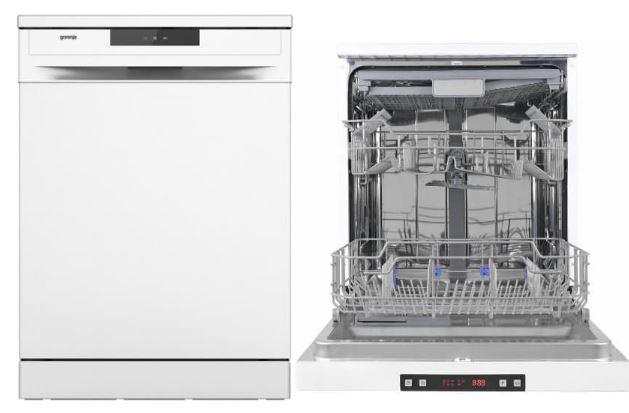 Посудомоечная машина Gorenje GS62040W цена от 20200 рублей