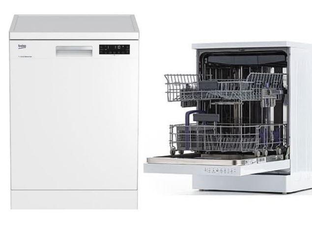 Посудомоечная машина Beko DFN 28421 W цена от 29000 рублей