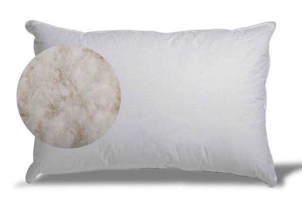 Подушка с шелковым волокном